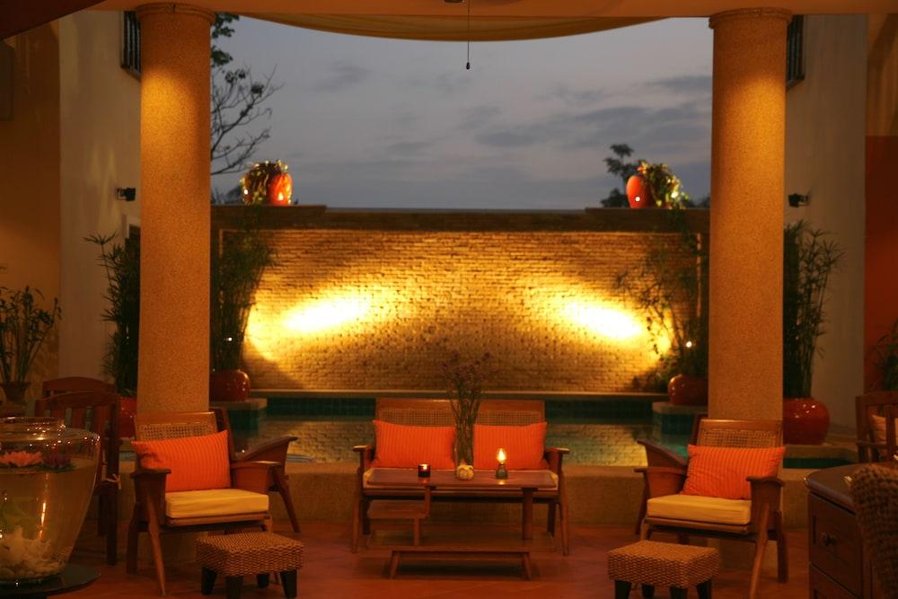 에버그린 부티크 호텔(Evergreen Boutique Hotel) Hotel Image 27 - Terrace/Patio