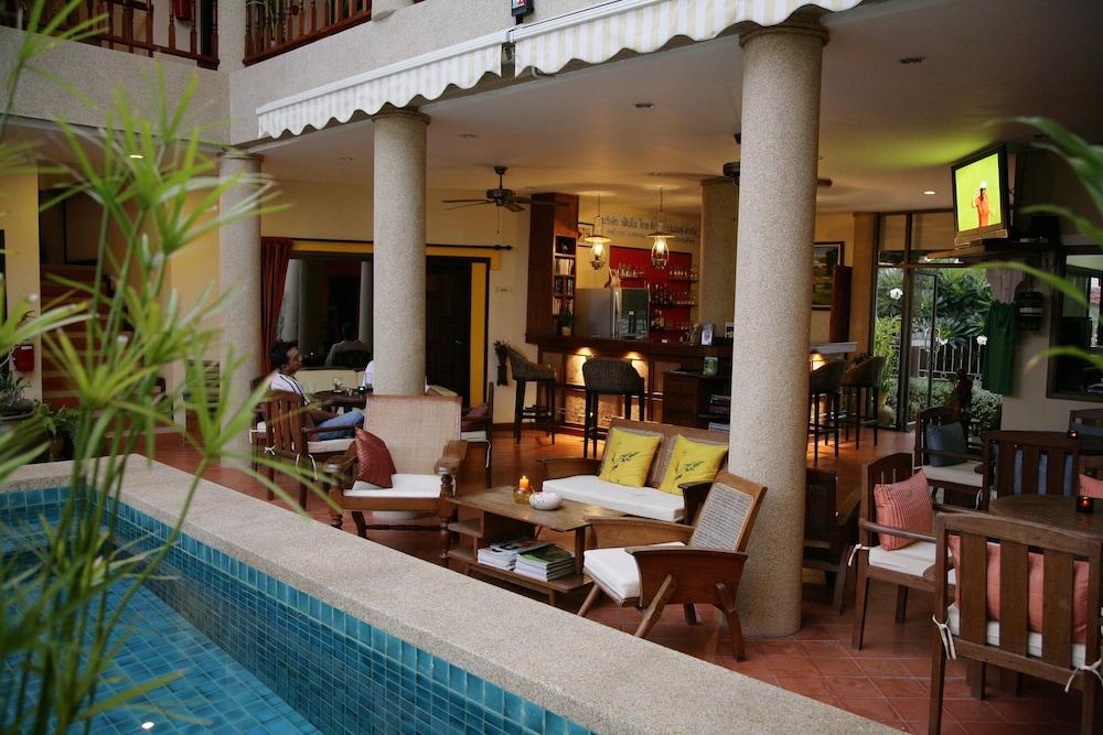 에버그린 부티크 호텔(Evergreen Boutique Hotel) Hotel Image 22 - Outdoor Pool
