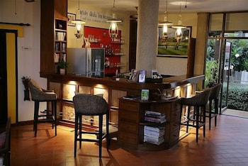 에버그린 부티크 호텔(Evergreen Boutique Hotel) Hotel Image 23 - Hotel Bar