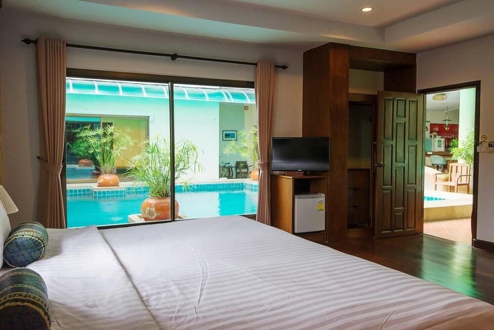 에버그린 부티크 호텔(Evergreen Boutique Hotel) Hotel Image 9 - Guestroom