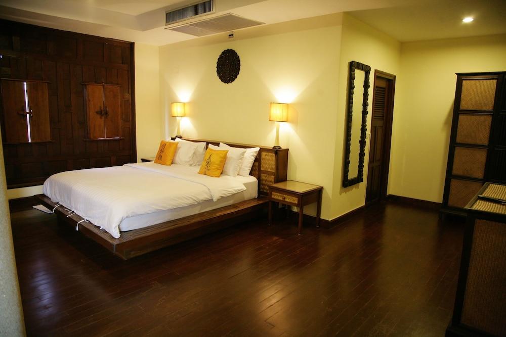 에버그린 부티크 호텔(Evergreen Boutique Hotel) Hotel Image 3 - Guestroom