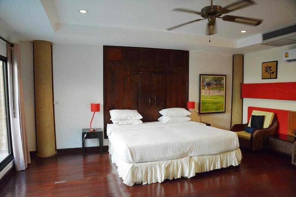 에버그린 부티크 호텔(Evergreen Boutique Hotel) Hotel Image 7 - Guestroom