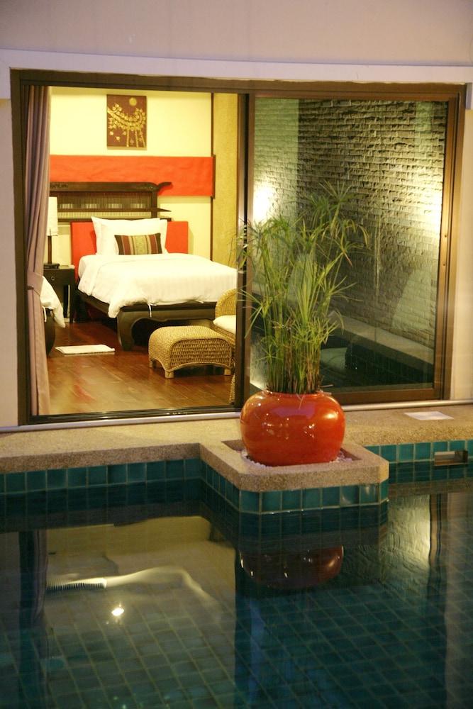 에버그린 부티크 호텔(Evergreen Boutique Hotel) Hotel Image 5 - Guestroom