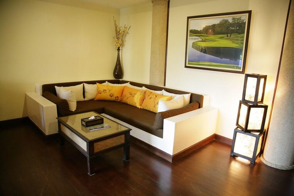 에버그린 부티크 호텔(Evergreen Boutique Hotel) Hotel Image 29 - Living Room
