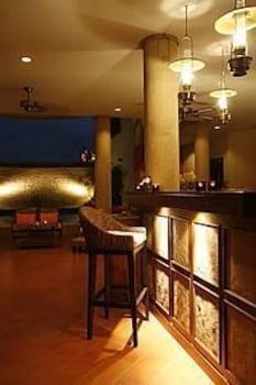 에버그린 부티크 호텔(Evergreen Boutique Hotel) Hotel Image 25 - Hotel Bar