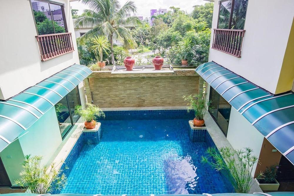 에버그린 부티크 호텔(Evergreen Boutique Hotel) Hotel Image 28 -