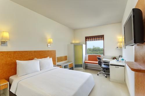 . Hometel Roorkee - A Sarovar Hotel