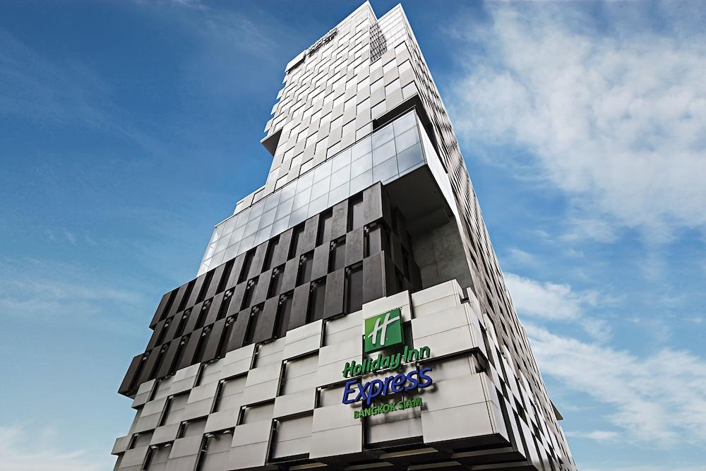 홀리데이 인 익스프레스 방콕 시암(Holiday Inn Express Bangkok Siam) Hotel Image 0 - Featured Image