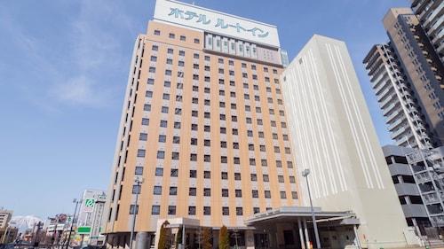 . Hotel Route-Inn Morioka Ekimae