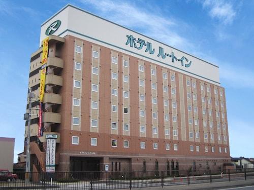 . Hotel Route-Inn Sakata