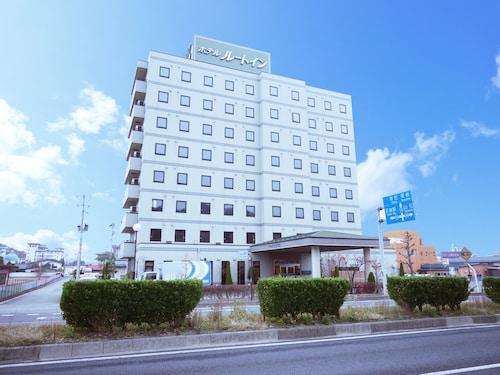 . Hotel Route-Inn Tendo