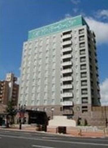 Hotel Route-Inn Kitakyushu-Wakamatsu Ekihigashi, Kitakyūshū