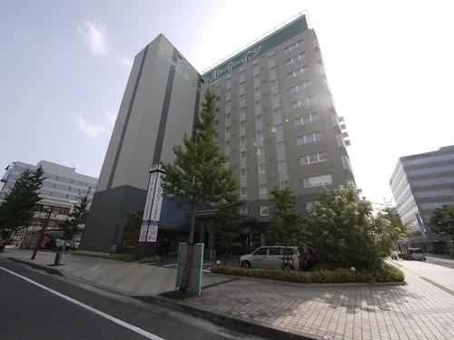 . Hotel Route-Inn Saga Ekimae