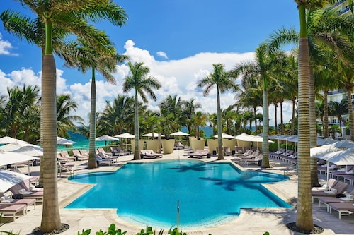 . The St. Regis Bal Harbour Resort