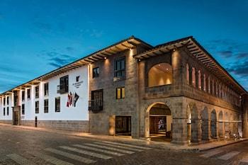 Hotel - JW Marriott El Convento Cusco