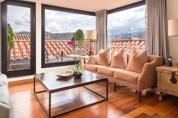 Suite, 1 Bedroom, Non Smoking, City View