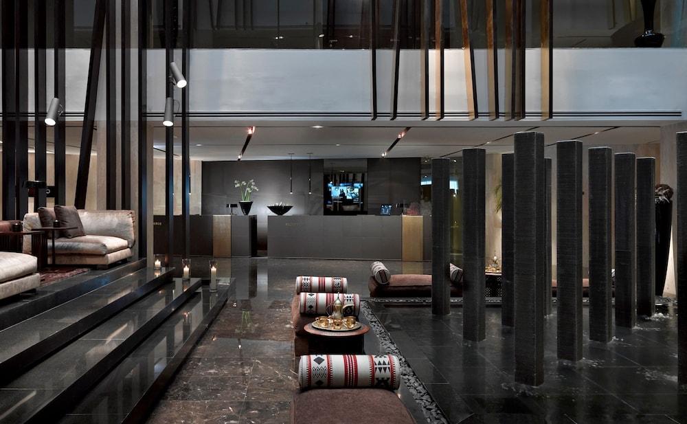 더 캔버스 호텔 두바이 엠갤러리 바이 소피텔(The Canvas Hotel Dubai MGallery By Sofitel) Hotel Image 34 - Reception
