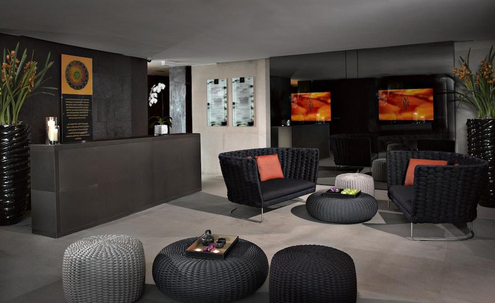 더 캔버스 호텔 두바이 엠갤러리 바이 소피텔(The Canvas Hotel Dubai MGallery By Sofitel) Hotel Image 68 - Spa Reception