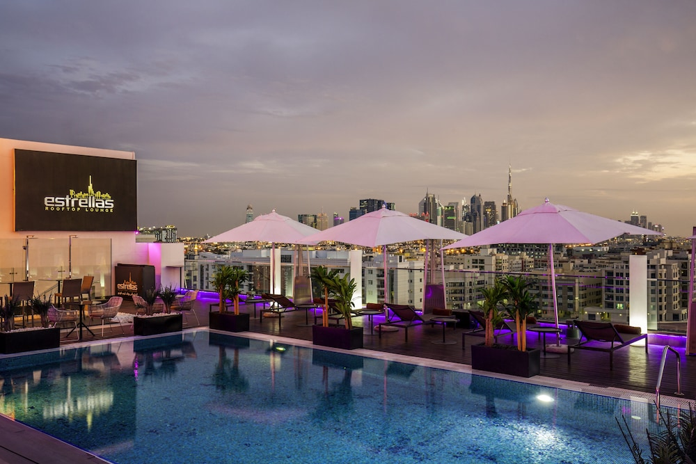 The Canvas Hotel Dubai - MGallery, Featured Image