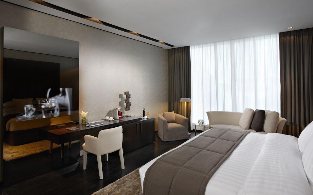 더 캔버스 호텔 두바이 엠갤러리 바이 소피텔(The Canvas Hotel Dubai MGallery By Sofitel) Hotel Image 15 - Guestroom