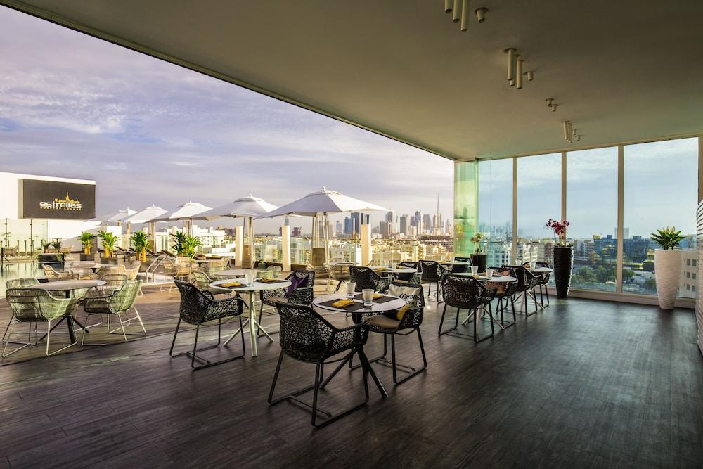 더 캔버스 호텔 두바이 엠갤러리 바이 소피텔(The Canvas Hotel Dubai MGallery By Sofitel) Hotel Image 8 - Exterior