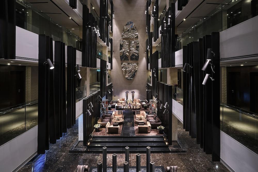 더 캔버스 호텔 두바이 엠갤러리 바이 소피텔(The Canvas Hotel Dubai MGallery By Sofitel) Hotel Image 62 - Interior Detail