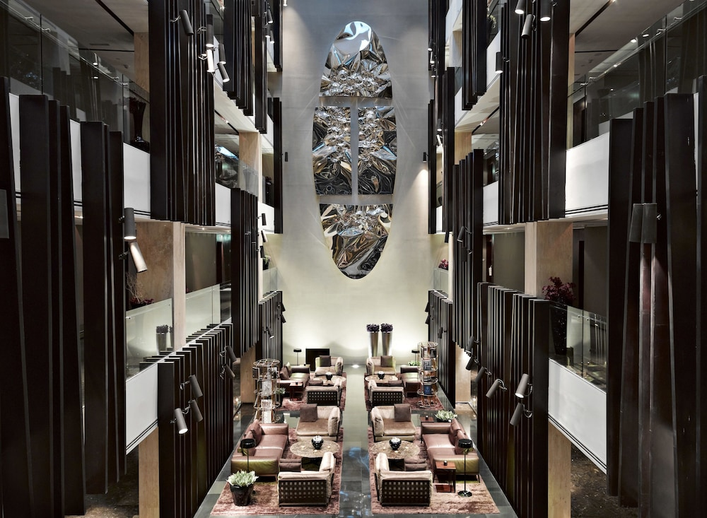 더 캔버스 호텔 두바이 엠갤러리 바이 소피텔(The Canvas Hotel Dubai MGallery By Sofitel) Hotel Image 10 - Guestroom
