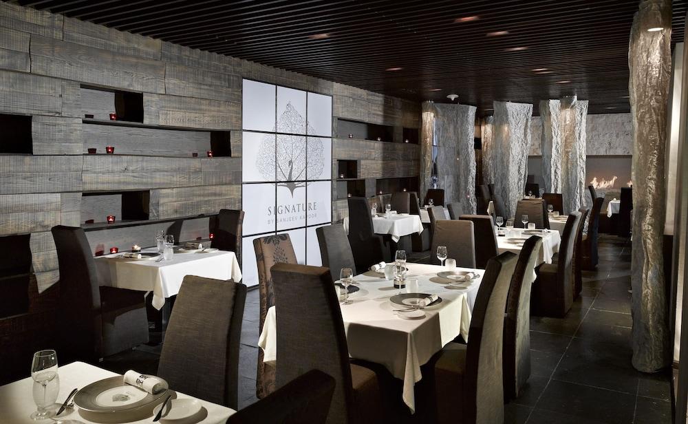 더 캔버스 호텔 두바이 엠갤러리 바이 소피텔(The Canvas Hotel Dubai MGallery By Sofitel) Hotel Image 41 - Restaurant