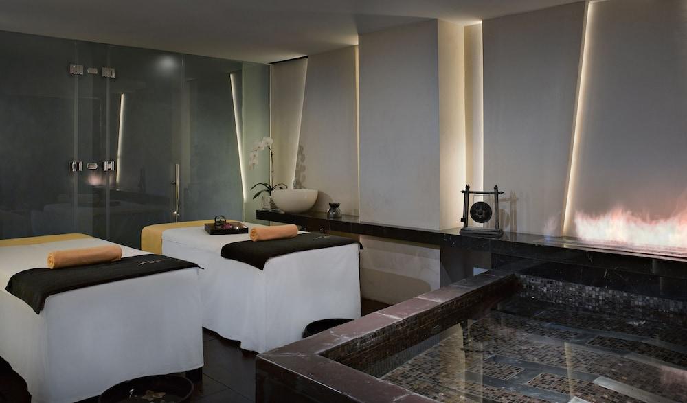 더 캔버스 호텔 두바이 엠갤러리 바이 소피텔(The Canvas Hotel Dubai MGallery By Sofitel) Hotel Image 35 - Treatment Room