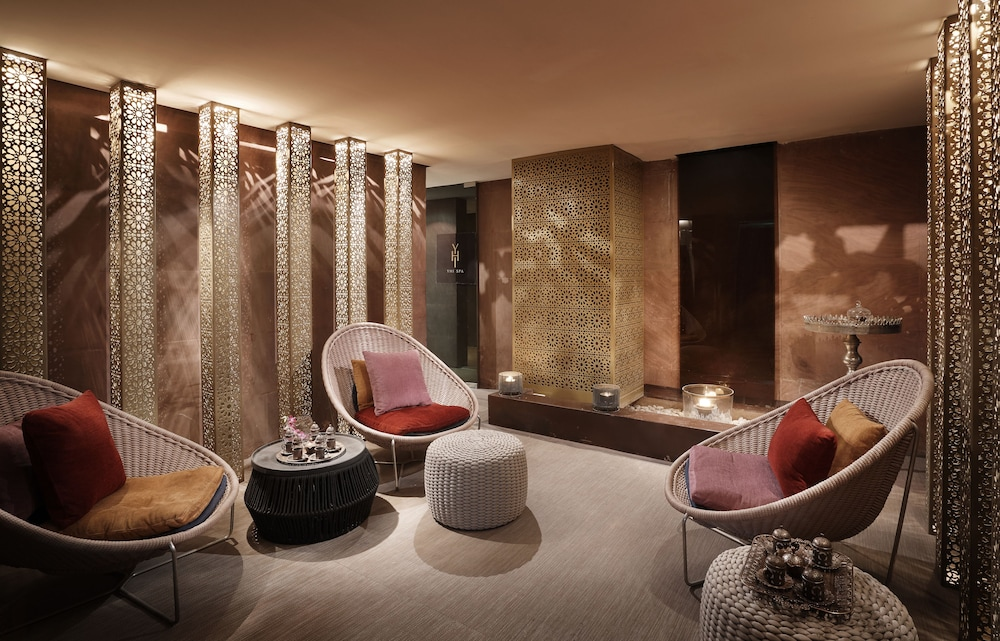더 캔버스 호텔 두바이 엠갤러리 바이 소피텔(The Canvas Hotel Dubai MGallery By Sofitel) Hotel Image 37 - Miscellaneous