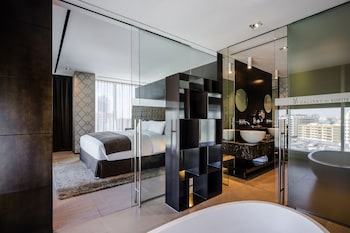 Junior Suite With 1 King Size Bed