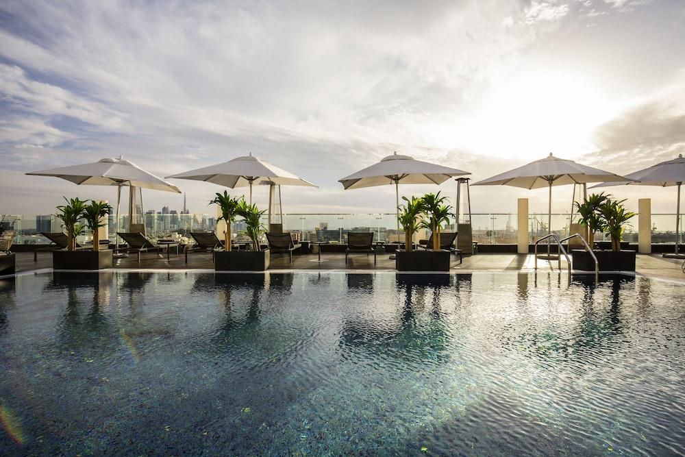 더 캔버스 호텔 두바이 엠갤러리 바이 소피텔(The Canvas Hotel Dubai MGallery By Sofitel) Hotel Image 0 - Featured Image