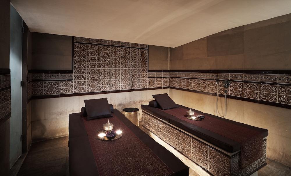 더 캔버스 호텔 두바이 엠갤러리 바이 소피텔(The Canvas Hotel Dubai MGallery By Sofitel) Hotel Image 33 - Spa