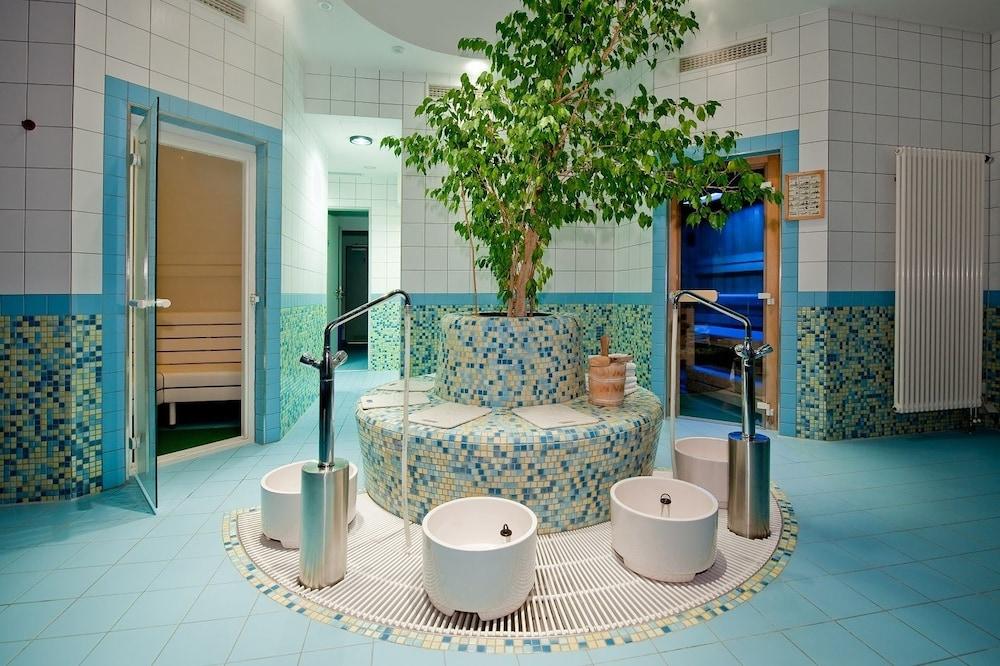 베스트 웨스턴 로프트스타일 호텔 슈비브에어딩엔(Best Western loftstyle Hotel Schwieberdingen) Hotel Image 10 - Sauna