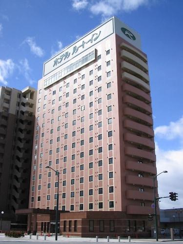 . Hotel Route-Inn Yamagata Ekimae