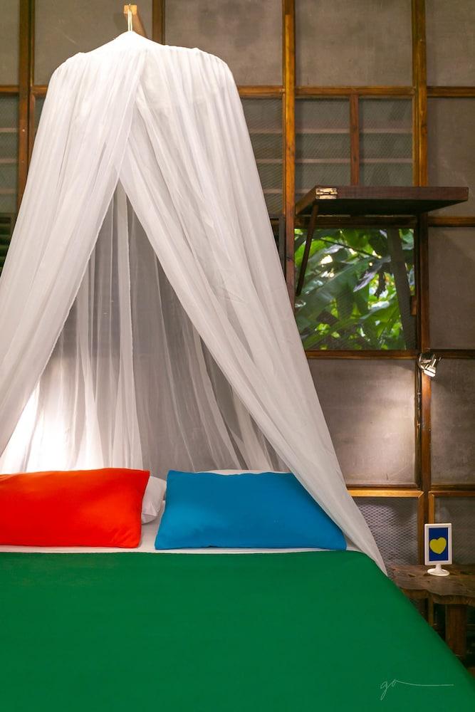 라 쿠쿨라 로지(La Kukula Lodge) Hotel Image 8 - Guestroom