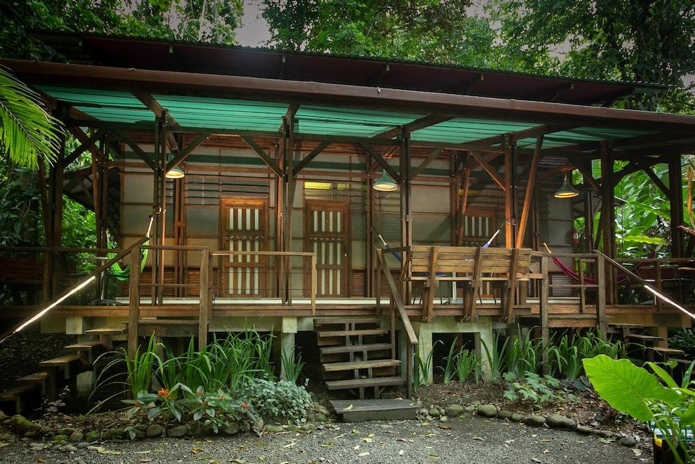 라 쿠쿨라 로지(La Kukula Lodge) Hotel Image 2 - Building design