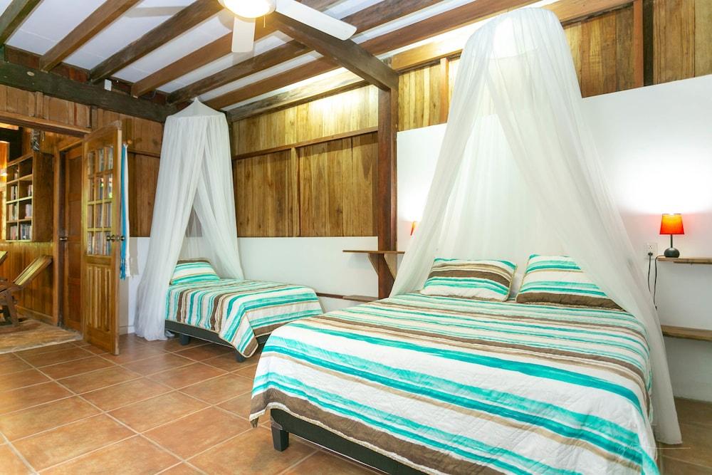 라 쿠쿨라 로지(La Kukula Lodge) Hotel Image 11 - Guestroom