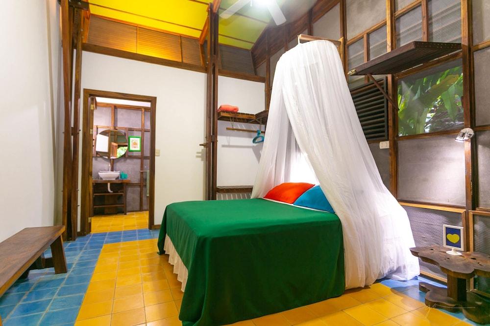 라 쿠쿨라 로지(La Kukula Lodge) Hotel Image 13 - Guestroom