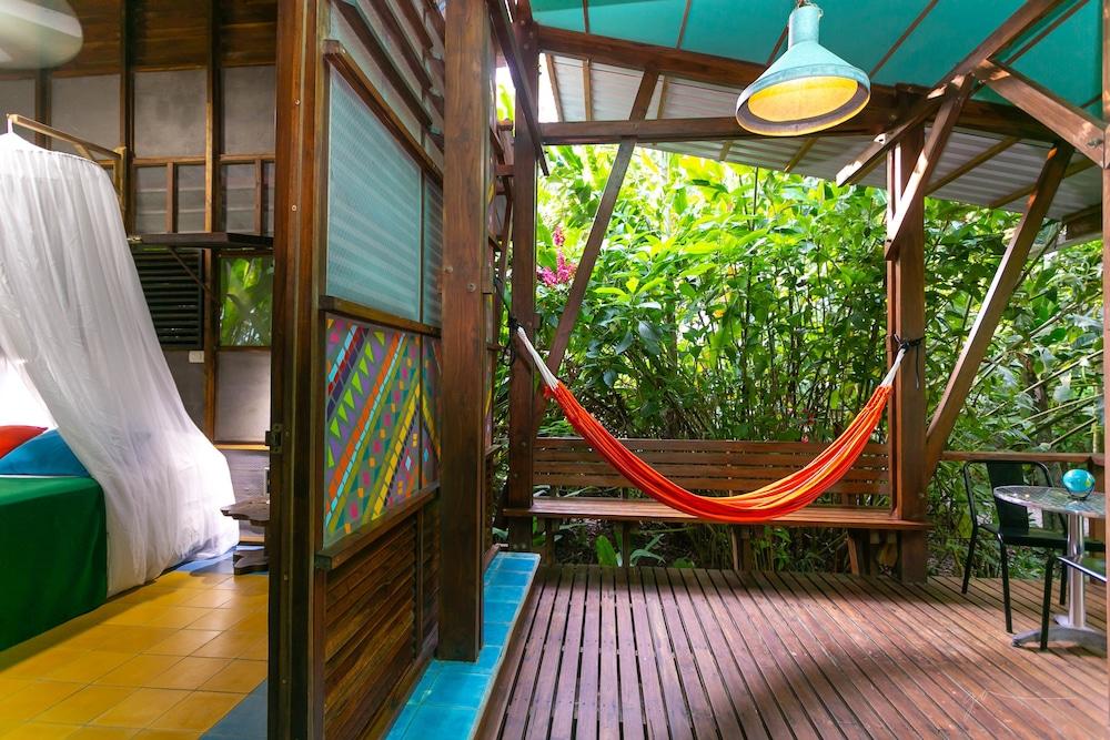 라 쿠쿨라 로지(La Kukula Lodge) Hotel Image 14 - Guestroom