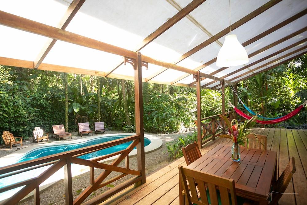 라 쿠쿨라 로지(La Kukula Lodge) Hotel Image 15 - Guestroom