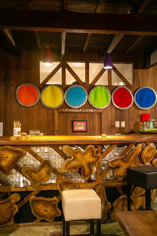 라 쿠쿨라 로지(La Kukula Lodge) Hotel Image 3 - Lobby Lounge