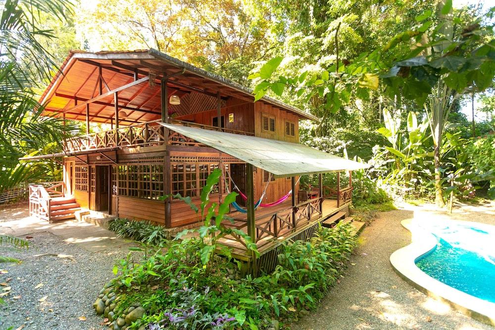 라 쿠쿨라 로지(La Kukula Lodge) Hotel Image 16 - Guestroom