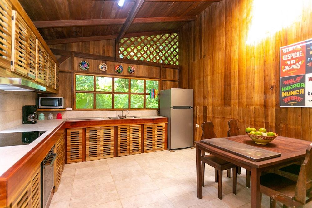라 쿠쿨라 로지(La Kukula Lodge) Hotel Image 23 - In-Room Kitchen