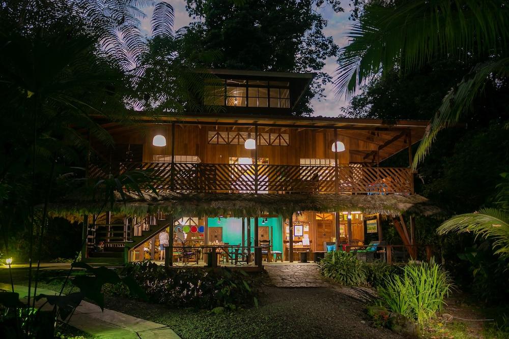 라 쿠쿨라 로지(La Kukula Lodge) Hotel Image 51 - Hotel Front