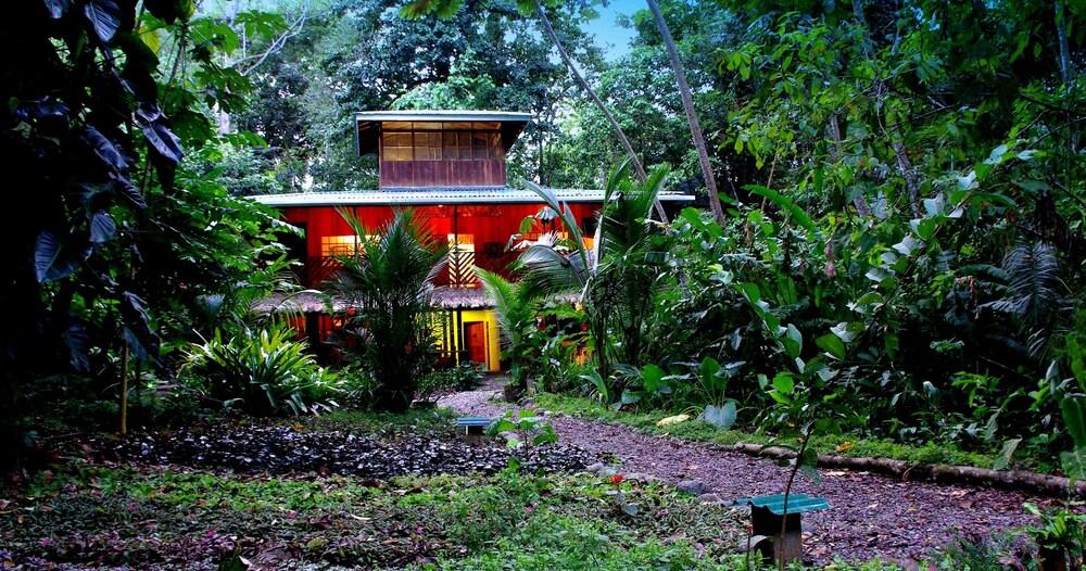 라 쿠쿨라 로지(La Kukula Lodge) Hotel Image 0 - Reception