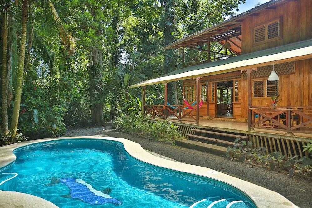 라 쿠쿨라 로지(La Kukula Lodge) Hotel Image 47 - Outdoor Pool