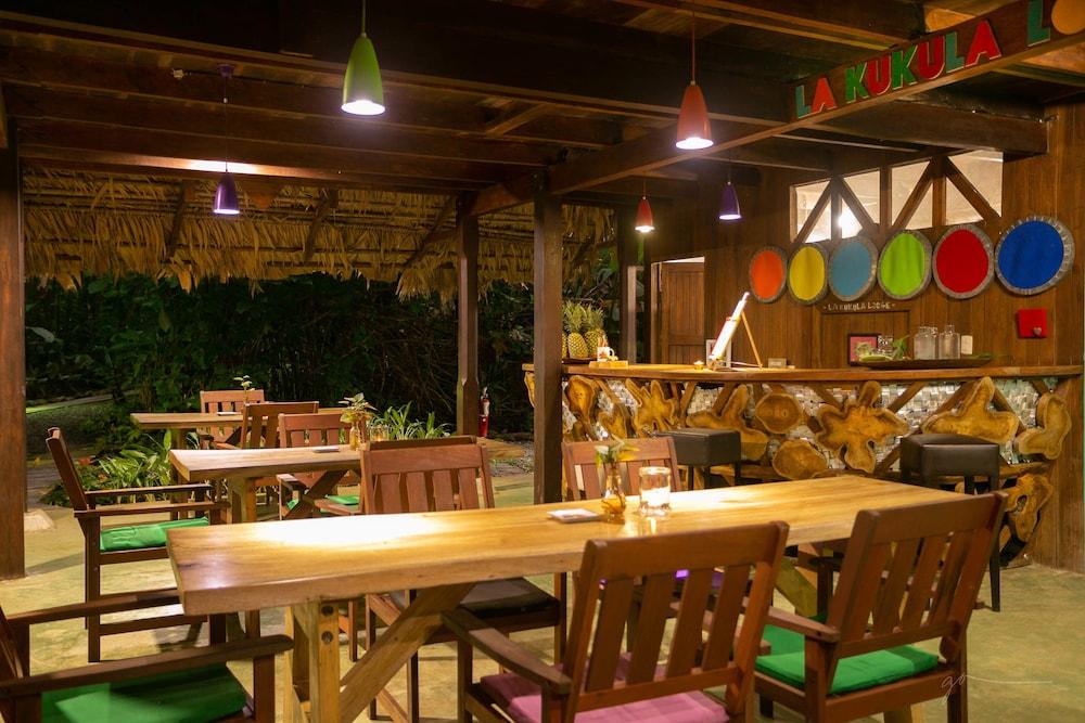 라 쿠쿨라 로지(La Kukula Lodge) Hotel Image 26 - Reception