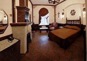 아트-하우스 호텔(Art-House Hotel) Hotel Image 0 - Featured Image