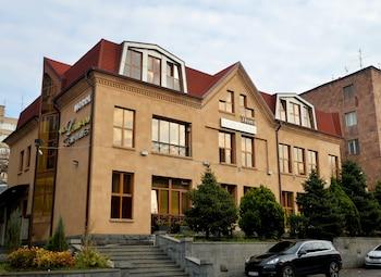 Promocje Yerevan Deluxe Hotel
